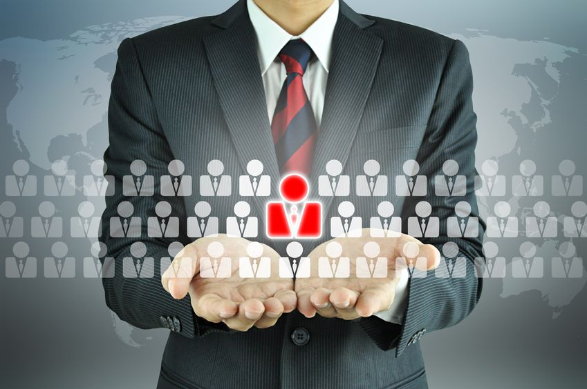Global HR is a topic which concerns nearly every company.